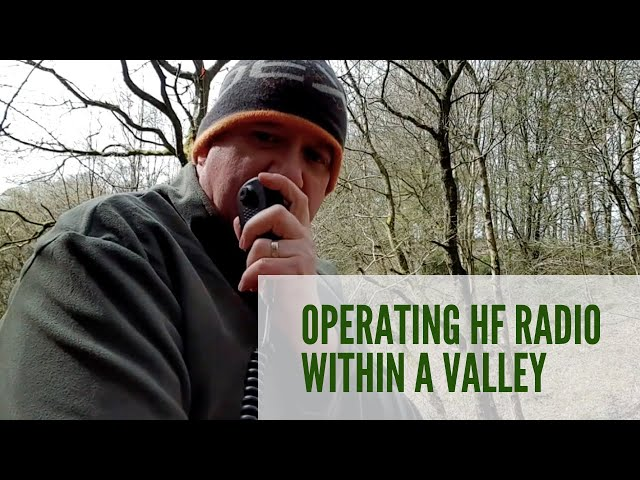 What Amateur Ham Radio Do You Want During An Emergency?