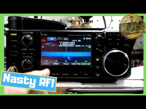 WE are killing the amateur radio bands, and here is how to fix it