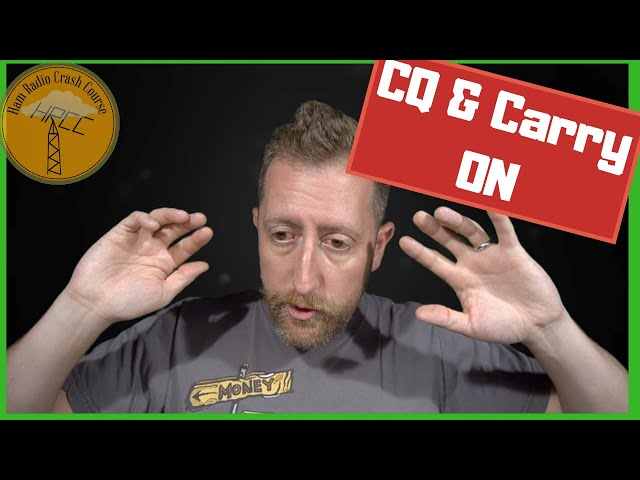 How-To Make an Amateur Ham Radio Contact and NEW ICOM IC-705?!