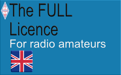 RSGB Full Licence Course