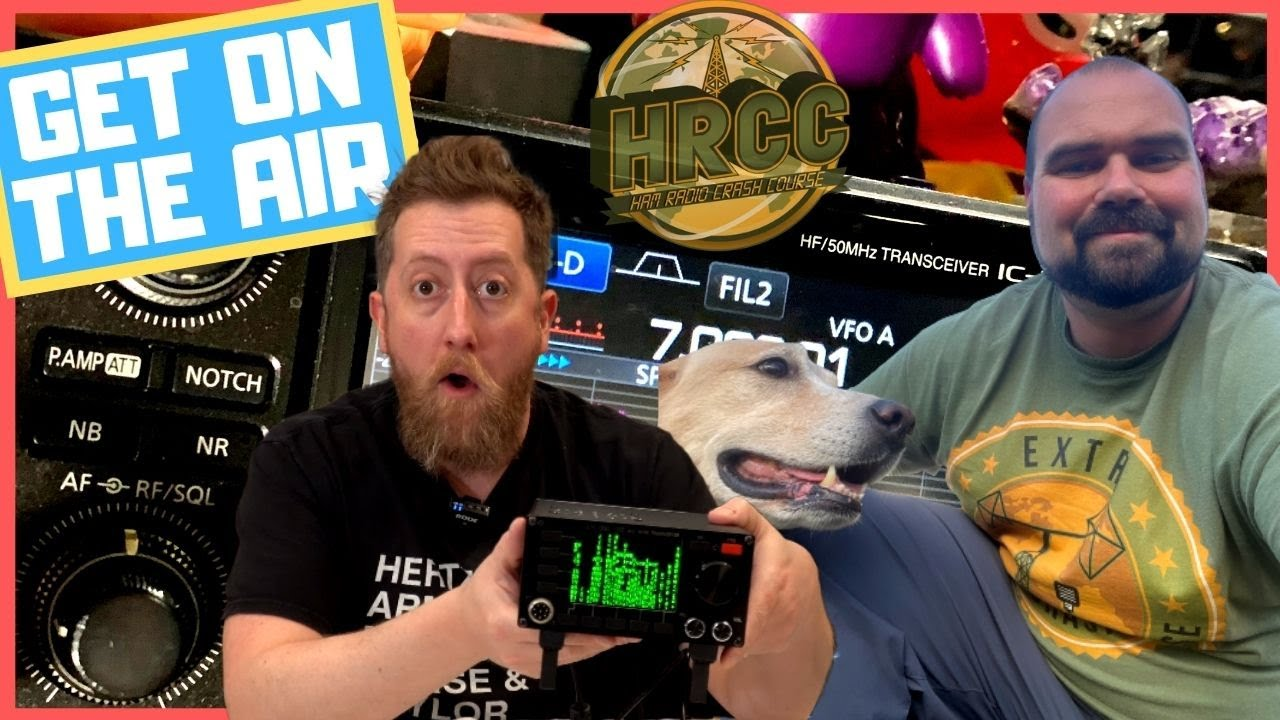 """RADIO HAM: The """"Final part"""" Figure of 8 Magnetic Loop: Will it be worth it?"""