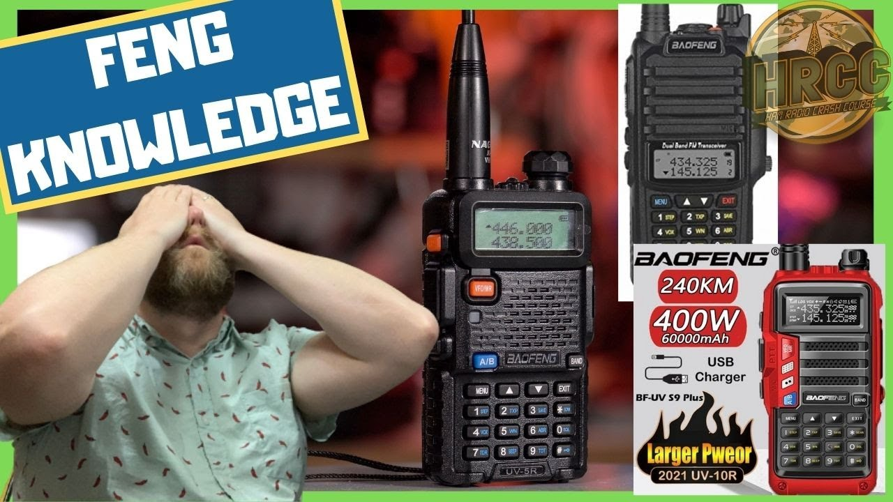 """TYT TH-UV88 Amateur Radio Review – """"It's Like A Baofeng"""""""