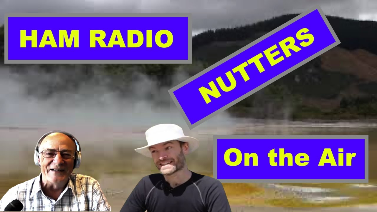 Experts tell us Radio is Dangerous – EMF and ICNIRP Discussion