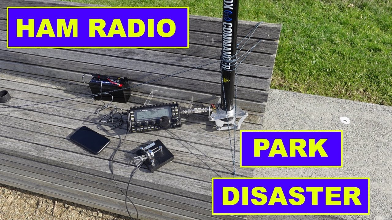 Improve your Receive BEFORE your Transmit Signal