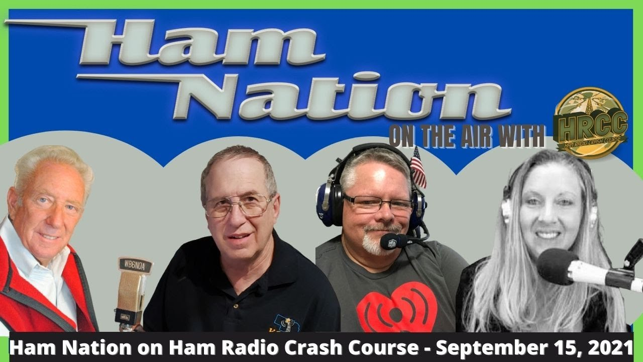 Ham Nation: The Value Of A Good Mobile Mount, Radio Observatory and 500th Certificates Are Available