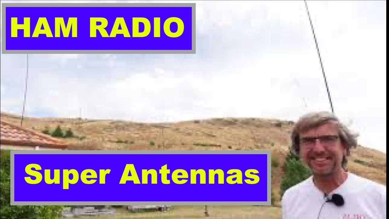 Ham Nation: Preparing for Winter, Shack Grounding, Antenna Questions & ICS Forms